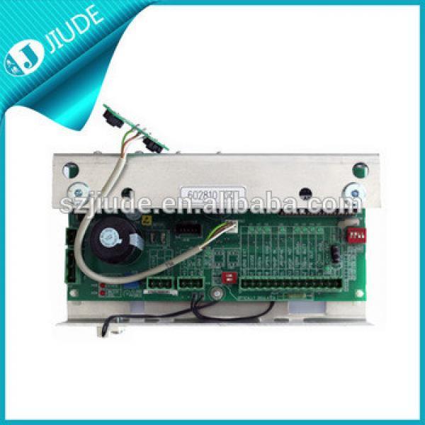 Kone pcb (603810G01) for elevator spare parts maintenace #1 image
