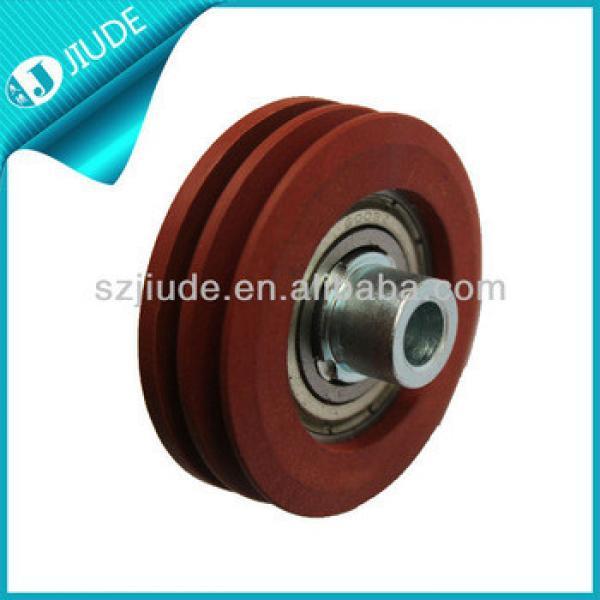 Kone elevator synchronization roller (KM89627G02) #1 image