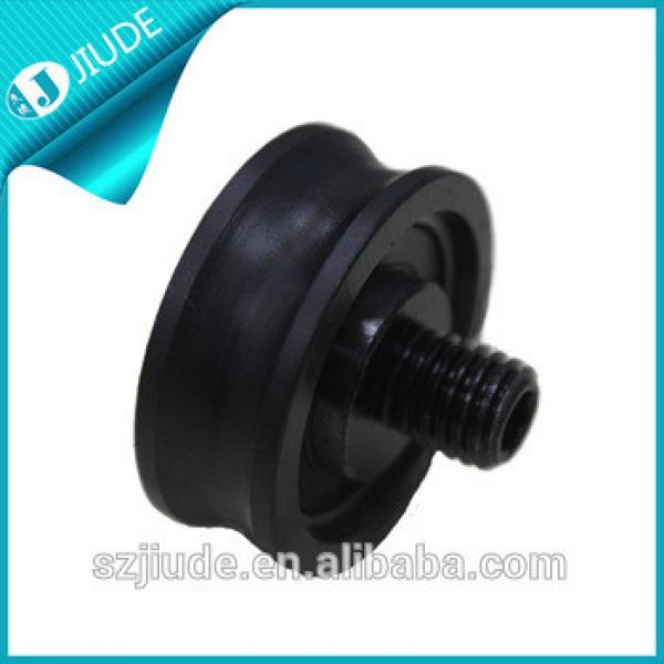 Middle East Market Pulley Rope Roller Price #1 image