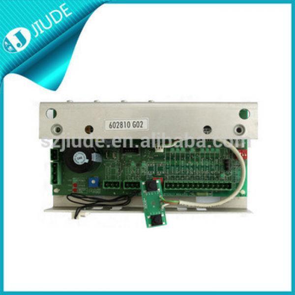 Kone elevator circuit board with CE #1 image