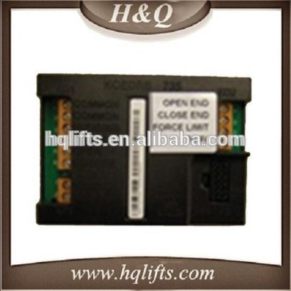 kone display board KM1349446G16 elevator control panel #1 image