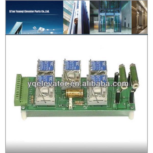 KONE elevator led panel KM43210G02 elevator control panel manufacturers #1 image