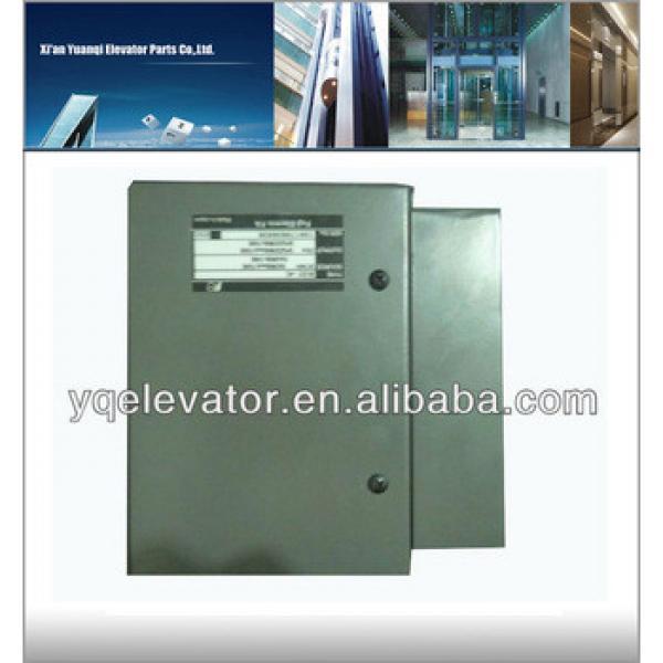 fuji elevator brake unit, elevator drive unit, hydraulic brake unit BU22-4C #1 image