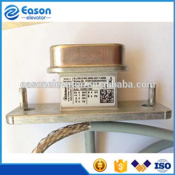 Elevators Rotary Encoder/KM51035304V002/kone elevator Encoder #1 image