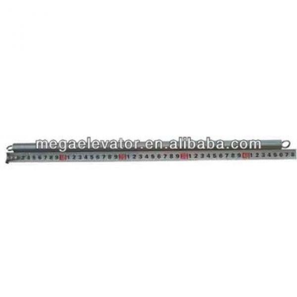 Fermator elevator parts ,RSR0000.R0000.0474 Safety spring. Length = 474mm #1 image