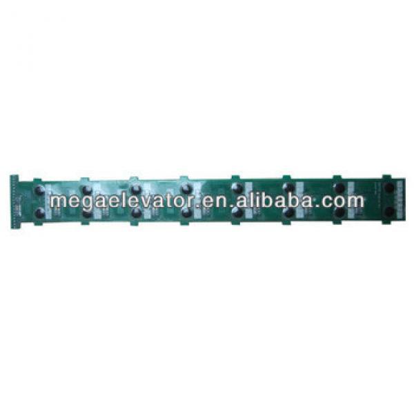 KONE elevator parts ,KM617712G05 kone K-Delta COP PCB of eight button #1 image