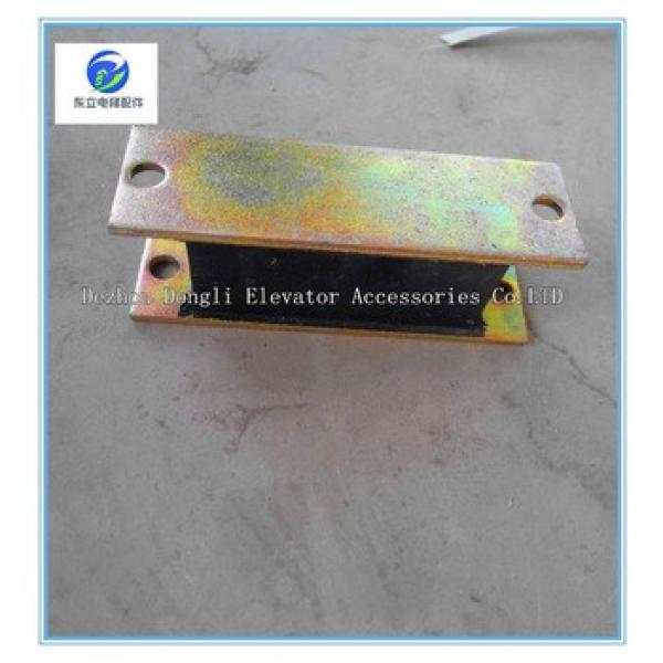 Elevator Anti-vibration pad and rubber damping pad,Lift Shock absorber #1 image