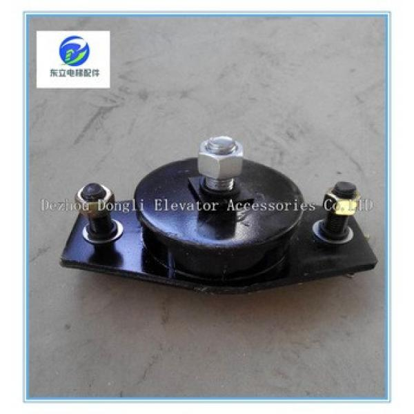 Elevator parts of cheap elevator rubber damping pad #1 image