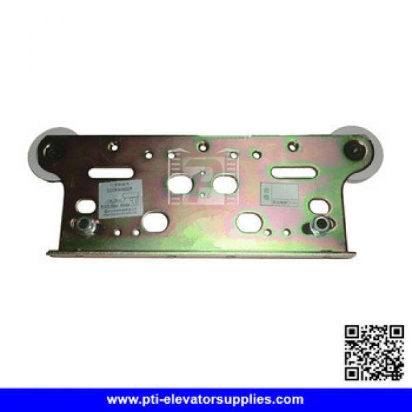 Hyundai Elevator Door Hanger Plate #1 image