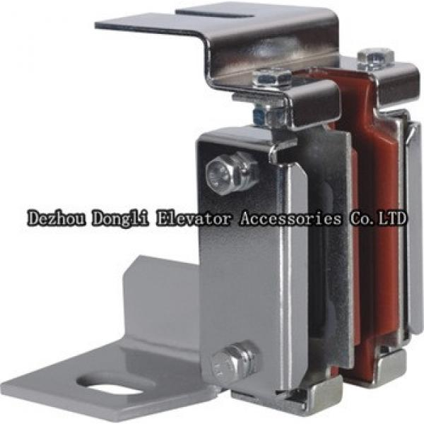 Elevator parts,Mitsubishi elevator for Guide Shoe for 9mm/10mm/16mm. #1 image