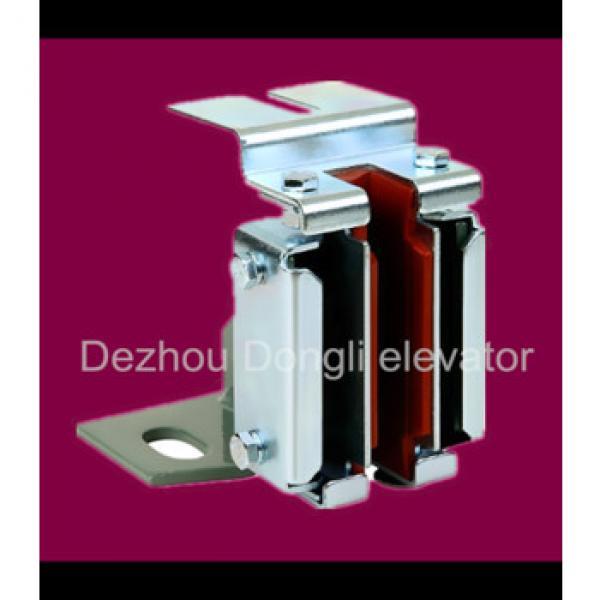 Mitsubishi elevator sliding guide shoe ,shoe elevator #1 image