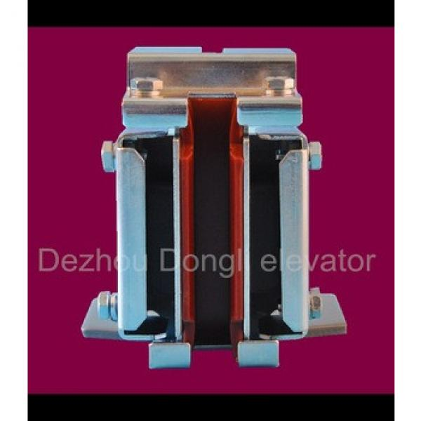 5mm/9mm elevator counterweight guide shoe #1 image