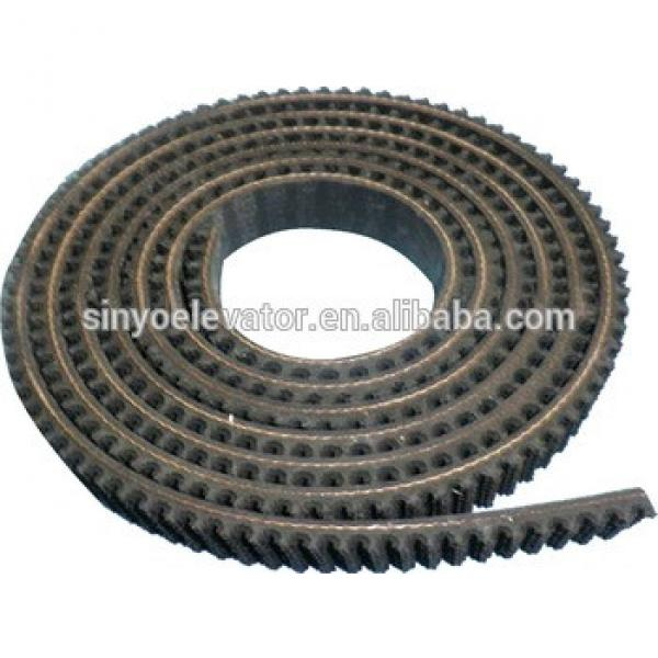Kone Escalator Rubber Section Handlaufrad DEE3721645 #1 image