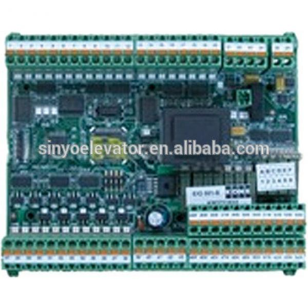 Kone Escalator ECO Input/Output Board 501-B KM3711833 #1 image