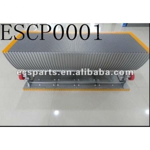 Jiangnan Express 1000mm Aluminum Escalator Step #1 image