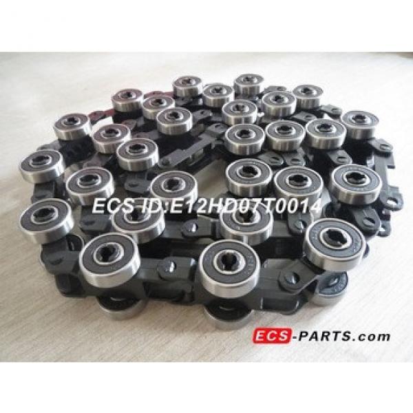 Escalator Reversing Guide Chain of KONE KM5070679G03 ECO 3000 #1 image
