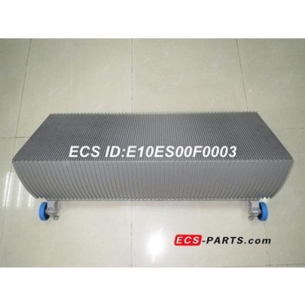 Replacement Escalator Step For GAA26140A3 1000mm Step Complete-Aluminum #1 image