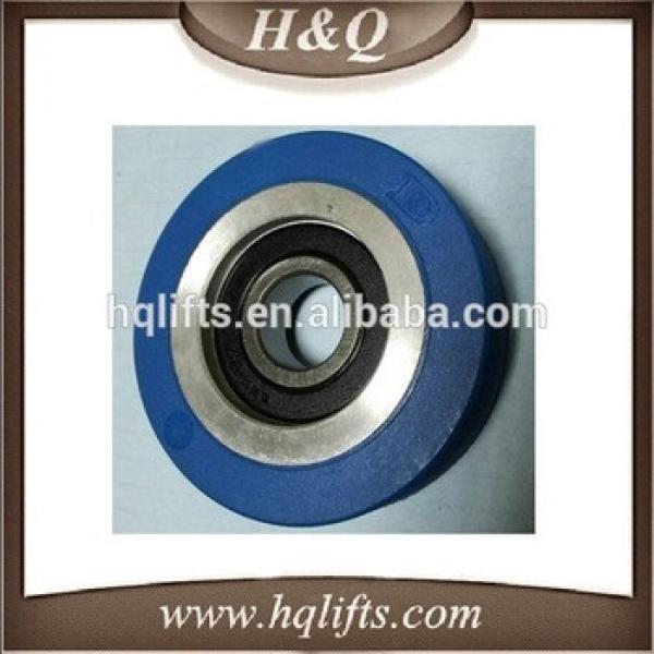 lg elevator roller 80*23*6204,lg roller #1 image
