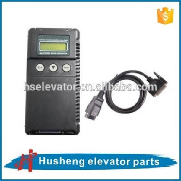 Mitsubishi elevator service tool MUT3 mitsubishi service tool #1 image
