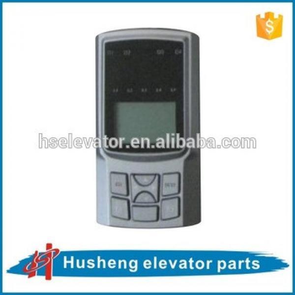SANYO elevator service test tool, SANYO elevator tool #1 image