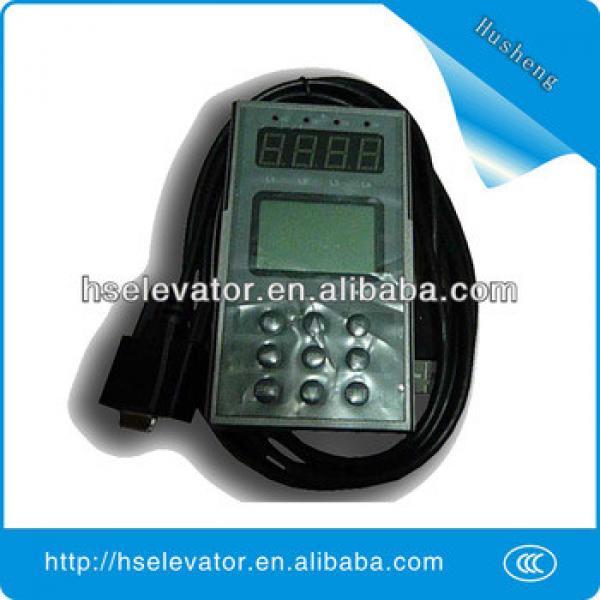 escalator servicce tool mic-se32a0110 escalator test tool #1 image