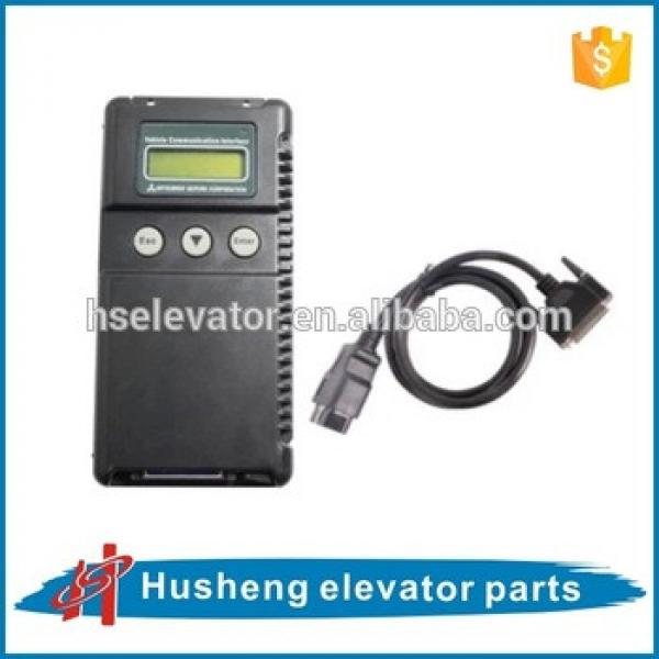 Mitsubishi service tool, mitsubishi test tool, elevator tool mitsubishi #1 image