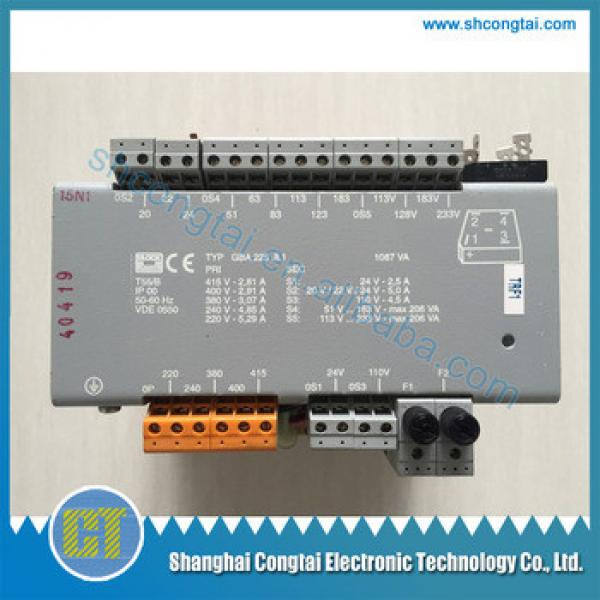 Lift Transformer GBA225JL1 #1 image