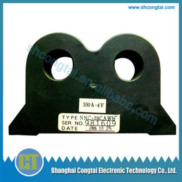 current transformer NNC-20CAWH for Hitachi elevator parts #1 image