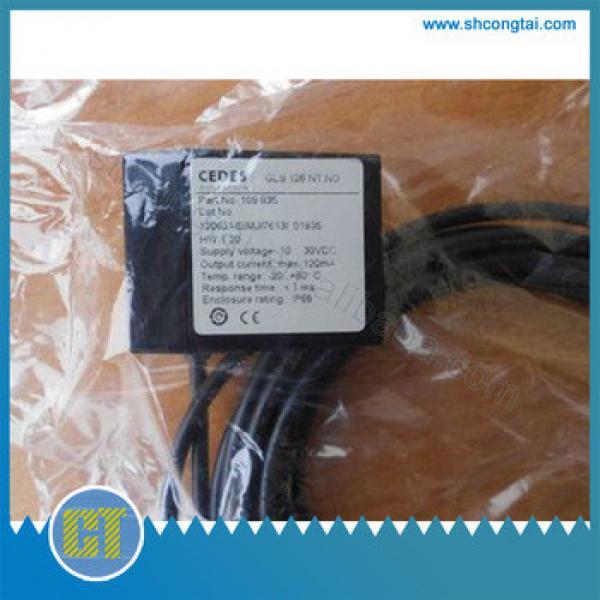 CEDES Photoelectric Sensor GLS126NT.NC.NO #1 image