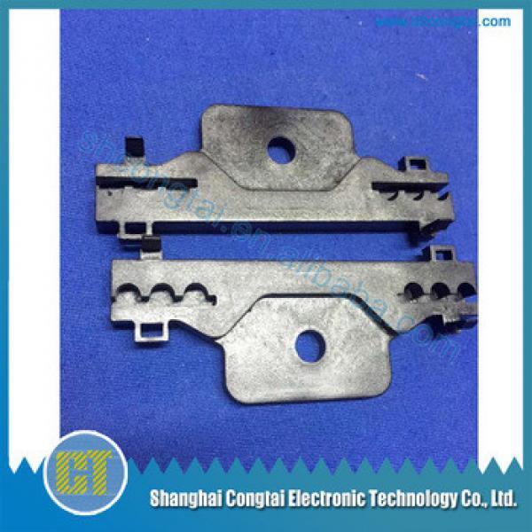DO2000 Elevator door tooth belt clamp FAA149CM1 #1 image