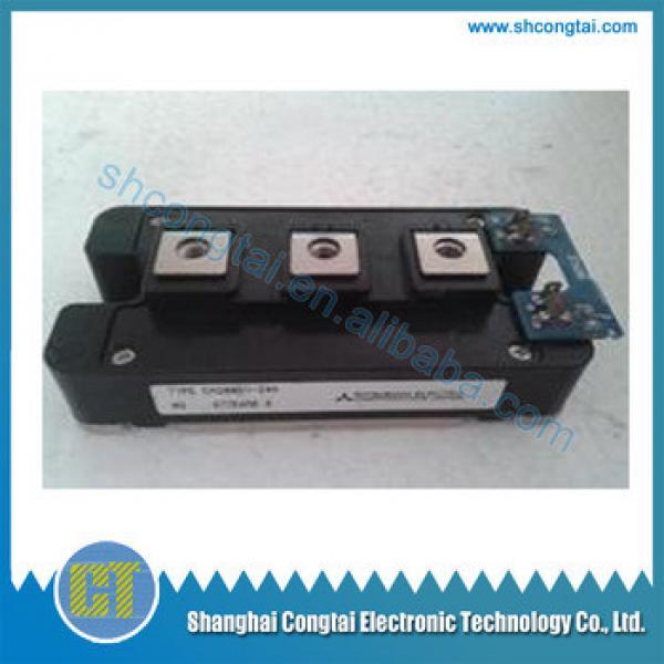 Original IGBT module CM100DY-24NF #1 image