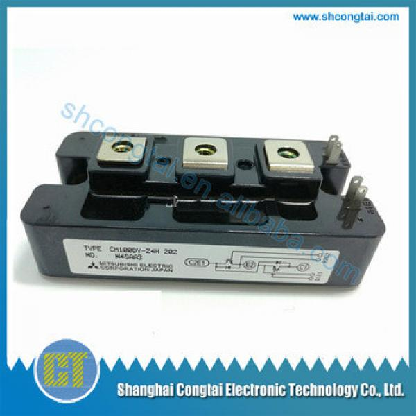 Original IGBT module CM100DY-24H #1 image
