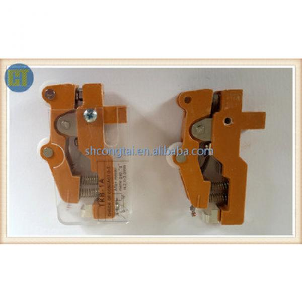 Hitachi elevator limit switch TKB-1A #1 image