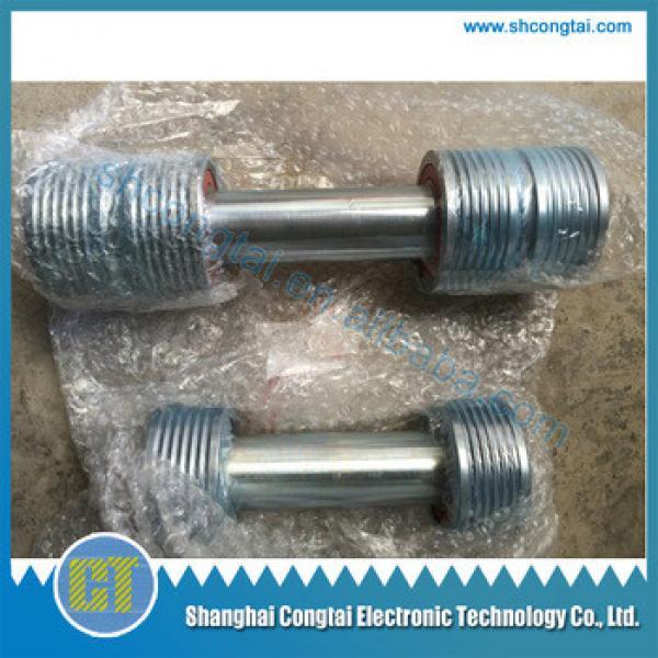 Elevator Steel Belt V-Pulley For 3300 Elevator parts ID Nr. 52513539 #1 image