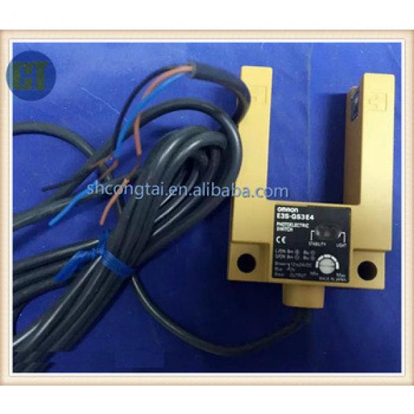 elevator sensor E3S-GS3E4 #1 image