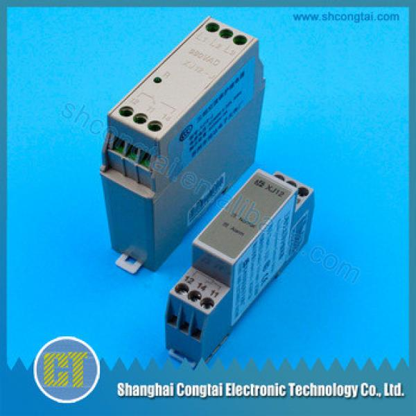 Three phase elevator relay XJ12 for elevator parts #1 image