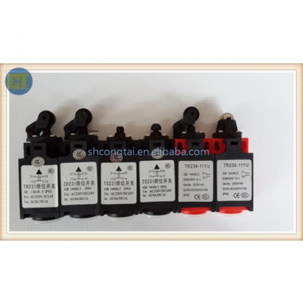 Elevator Limit Switch TR231 ZR231 TS231 ZS231 TR236-11YU TR236-11YU #1 image