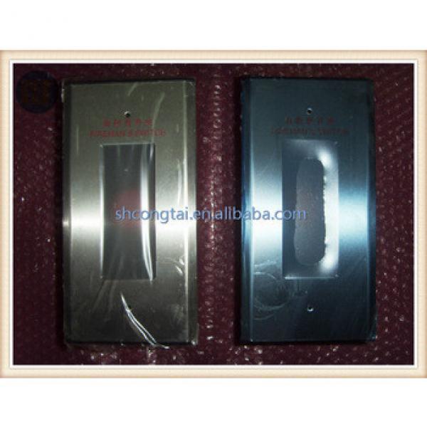 Elevator parts /Thyssenkrupp Elevator Fire box #1 image