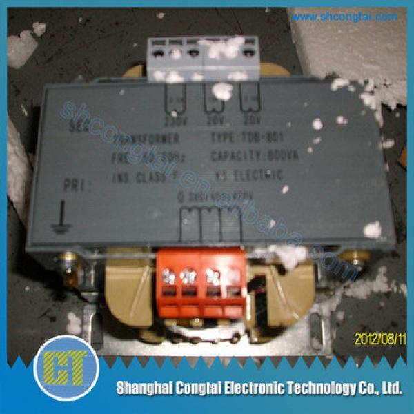 Elevator Transformer TDB-801 #1 image