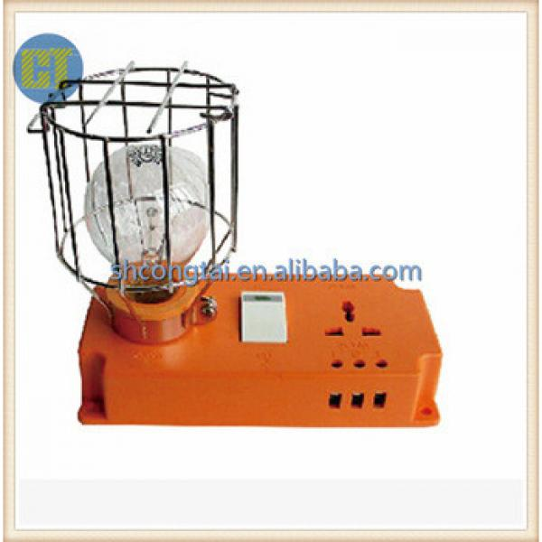 Elevator parts /Mitsubishi Elevator maintenance box/lift inspection box #1 image
