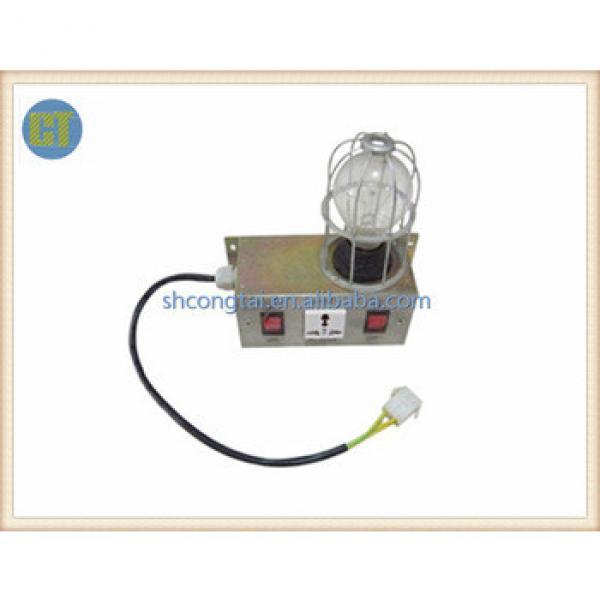 Elevator parts /Elevator Repair lighting box #1 image