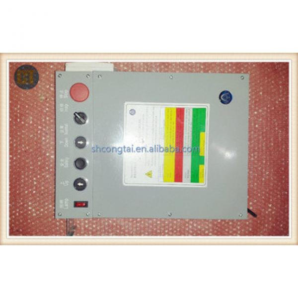 Elevator parts /Thyssenkrupp elevator inspection box #1 image