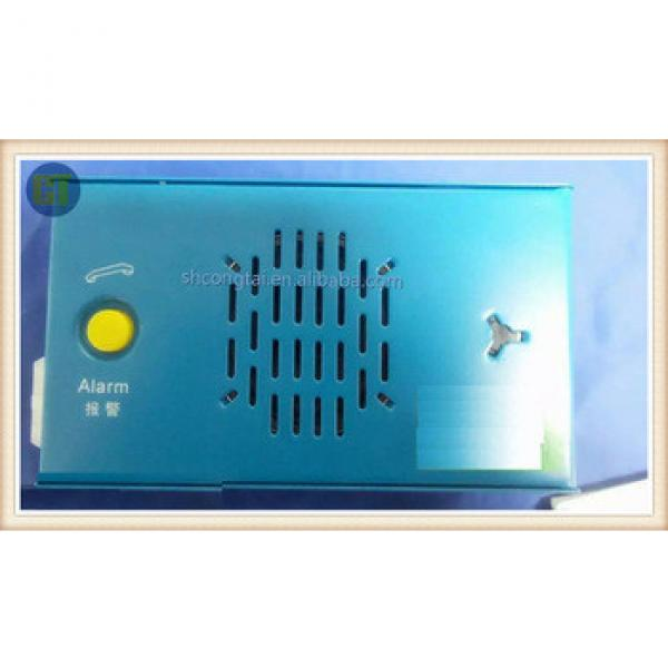 Interphone XAA25302B6 Elevator Intercom System #1 image
