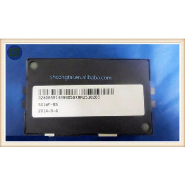 Interphone XAA25302B5 601WF-B5 Elevator Intercom System #1 image