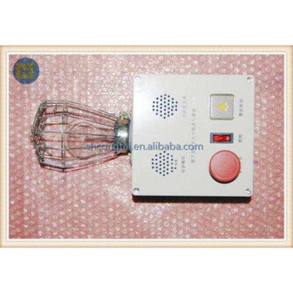 Elevator call box/ elevator inspection box /Elevator maintenance box/elevator pit maintenance box #1 image