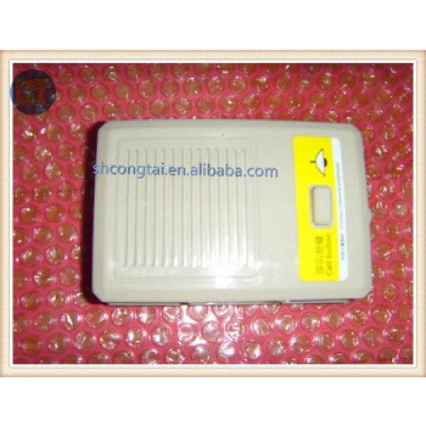 Pit Interphone TK-T12(1-1)B1 Elevator Intercom System #1 image