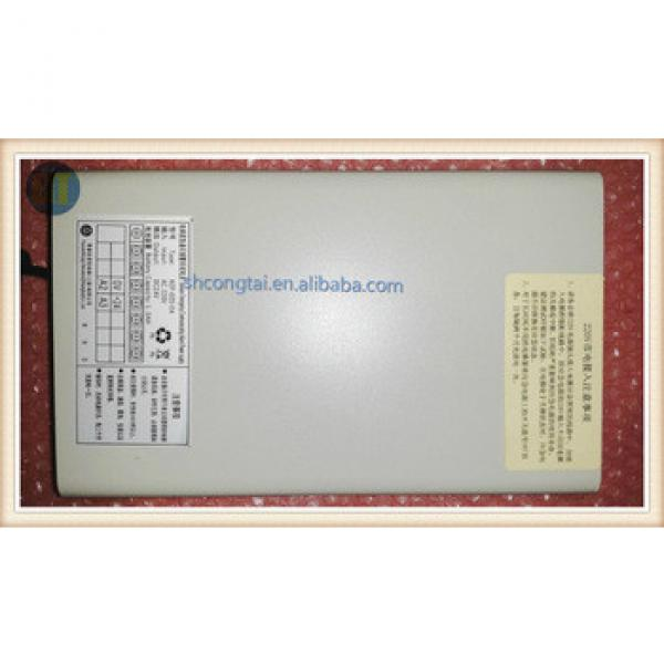 Elevator emergency system power supply device /Emergency Power KEP-020-04 #1 image