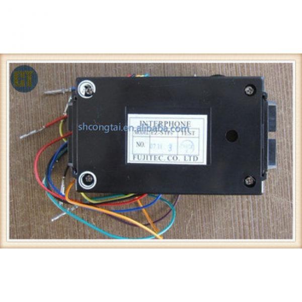 Elevator Parts EZ-STFb Intercom System Interphone #1 image