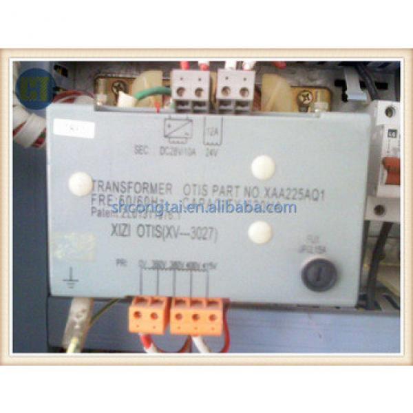 Elevator Transformer XAA225AQ1 #1 image
