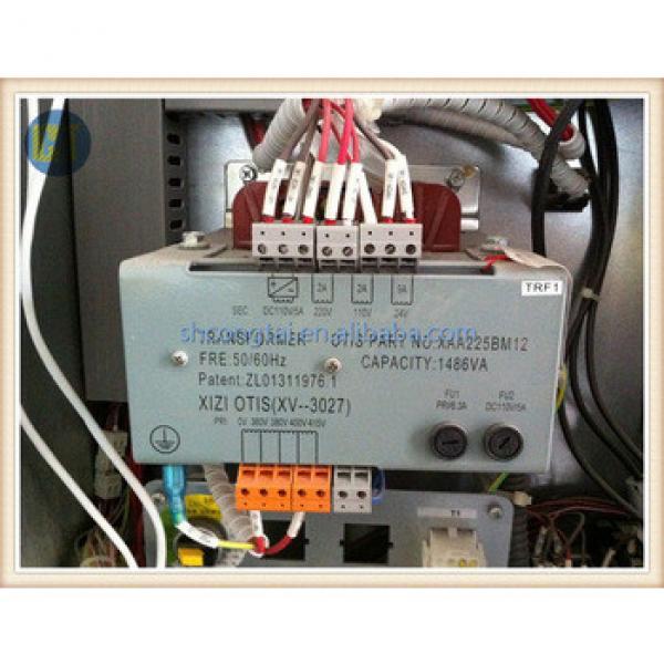 Elevator Transformer XAA225BM12 #1 image